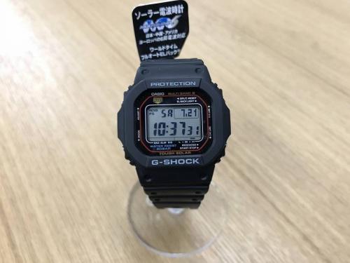 G-SHOCKのGW-M5610