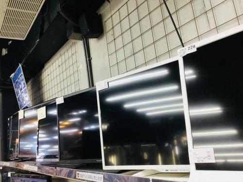 テレビの格安