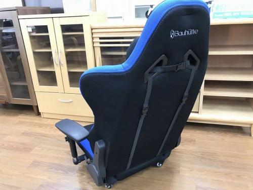 ゲーミング座椅子のBauhutte