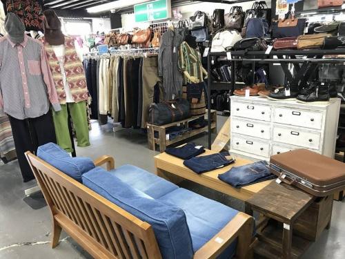 浦和の浦和3店舗中古衣類情報