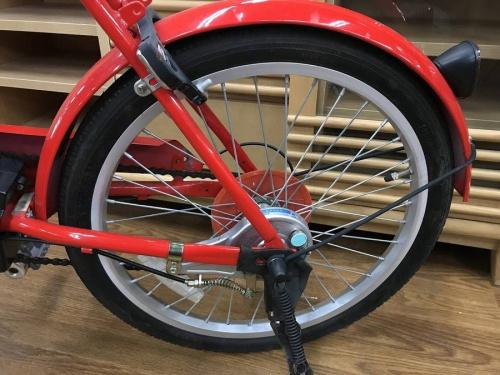 PASSEPIEDの浦和3店舗中古自転車情報