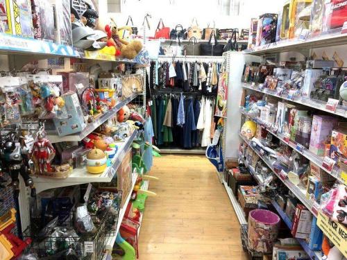 インダストリアルデザインの浦和3店舗中古家具情報