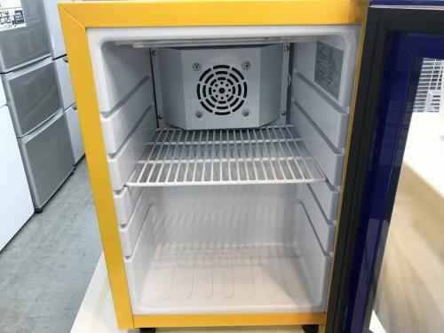 冷蔵庫ののどごし生