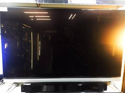 テレビのLC-60UD20
