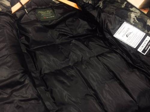 西川ダウンの浦和3店舗中古衣類情報
