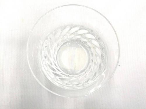 Baccratのグラス