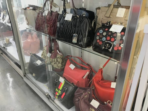 バッグの浦和3店舗中古バッグ情報