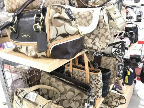 浦和3店舗中古バッグ情報のスポーツバッグ