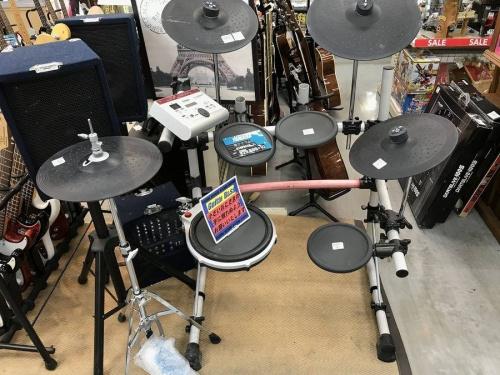 楽器の打楽器