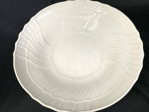 洋食器のフルーツ盛り皿