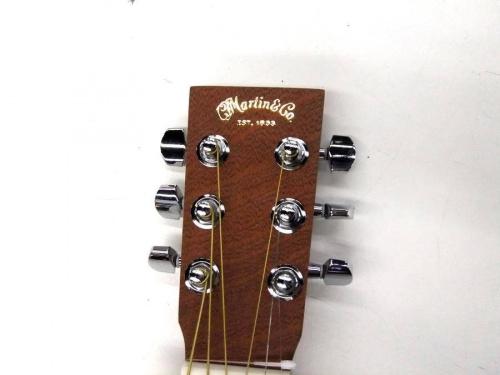 バックバッカーギターのMartin