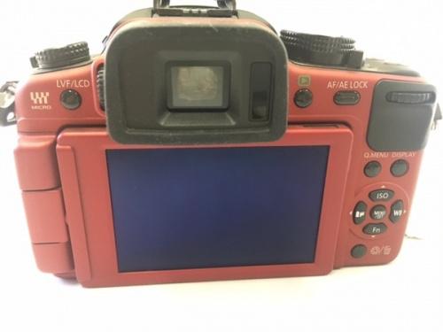 PanasonicのDMC-G2