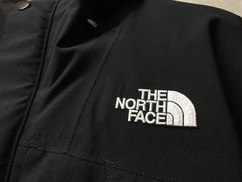 オール マウンテン ジャケットのTHE NORTH FACE