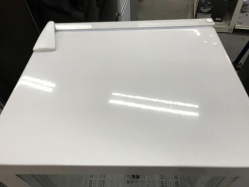 4面ガラス冷蔵ショーケースのJCM