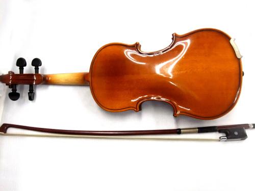 バイオリンのreghin
