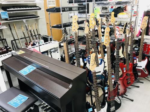打楽器の浦和3店舗中古楽器情報
