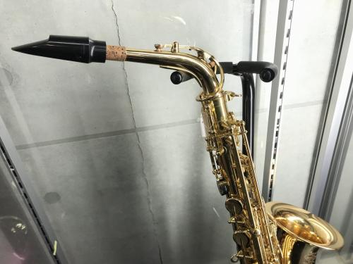 管楽器のサックス