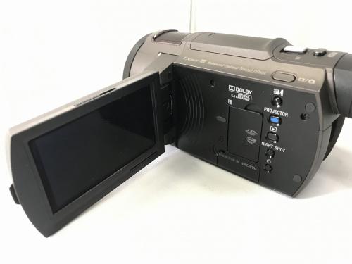 ビデオカメラの4Kデジタルビデオカメラ