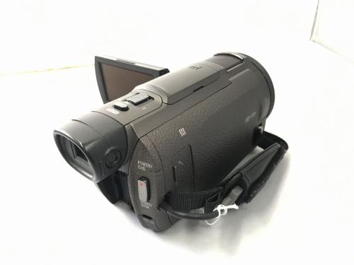 4KデジタルビデオカメラのSONY