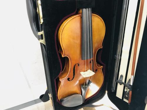 バイオリンのGEWA
