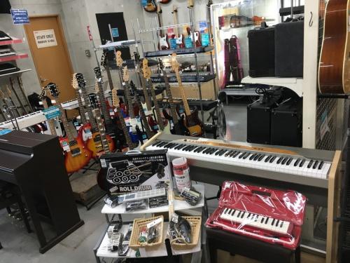 LK-221の中古 電子ピアノ キーボード