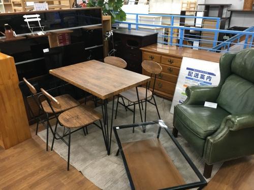 家具の新生活応援