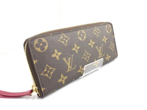 財布のルイ・ヴィトン