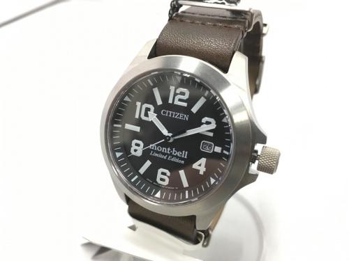 CITIZENの浦和 腕時計