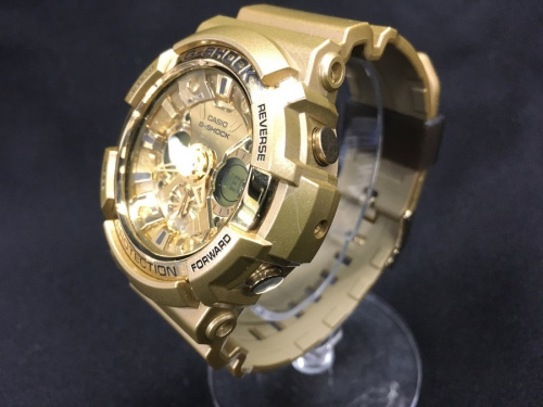 G-SHOCKの浦和 腕時計