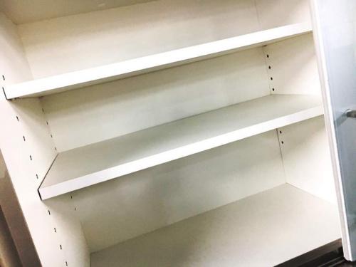 カップボード・食器棚の新生活応援