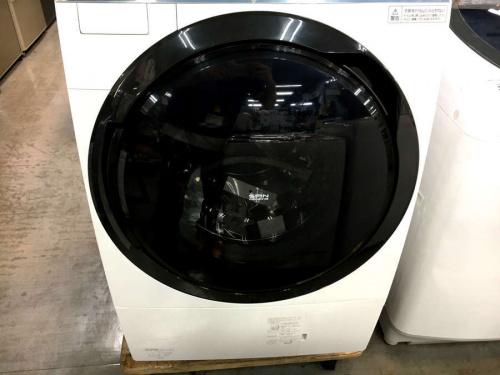 ドラム洗濯乾燥機のPanasonic