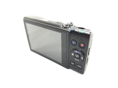 コンパクトカメラのIXY 650