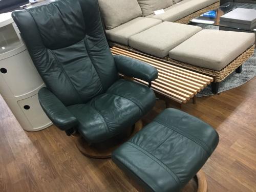 家具のストレスチェア