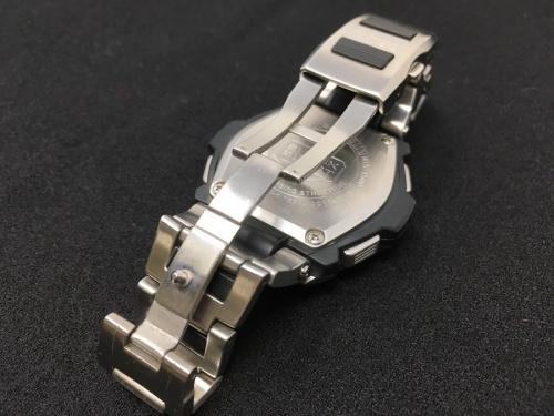 G-SHOCKの浦和 腕時計 買取