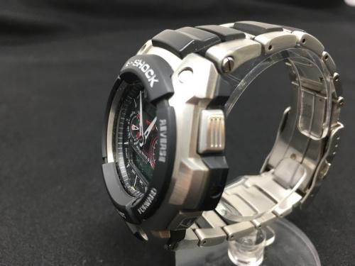 浦和 腕時計 買取のG-SHOCK 中古