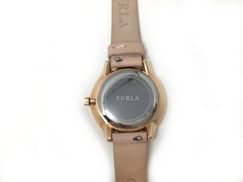 腕時計のFURLA