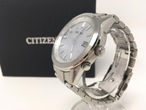 CITIZENの腕時計 買取