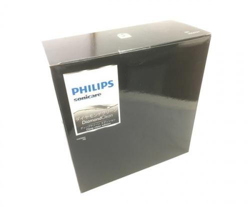Philipsの電動歯ブラシ