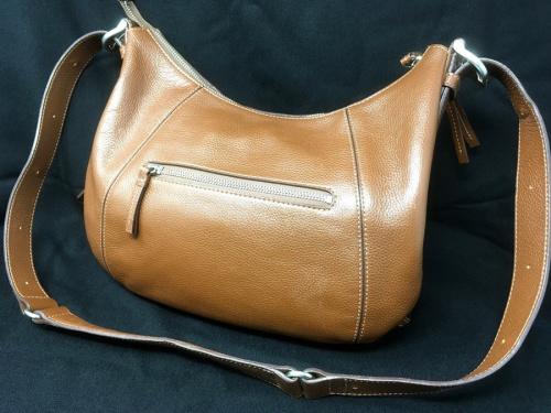 レディースファッションの土屋鞄