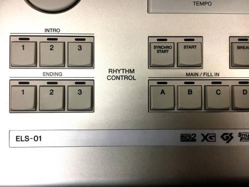 浦和 中古 楽器のELS-01