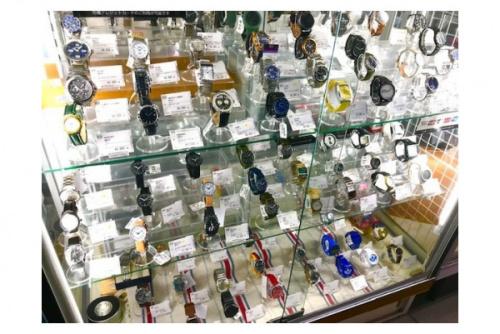 浦和 中古 腕時計
