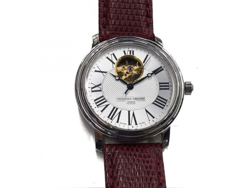 FREDERIQUE CONSTANTの浦和 中古 腕時計