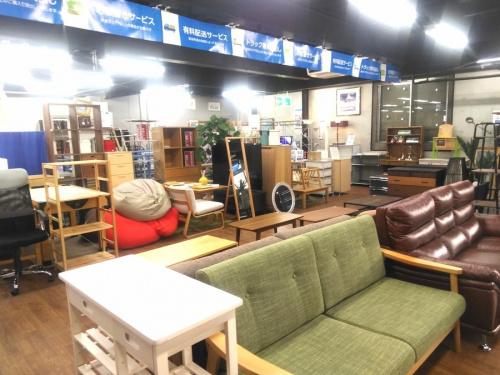 シギヤマ家具の浦和 家具