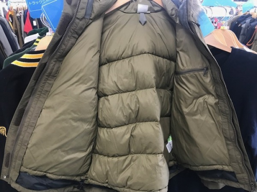 THE NORTH FACEの浦和 メンズ 買取