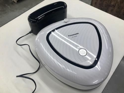 ロボット掃除機の家電