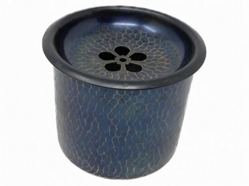 茶器の銅器