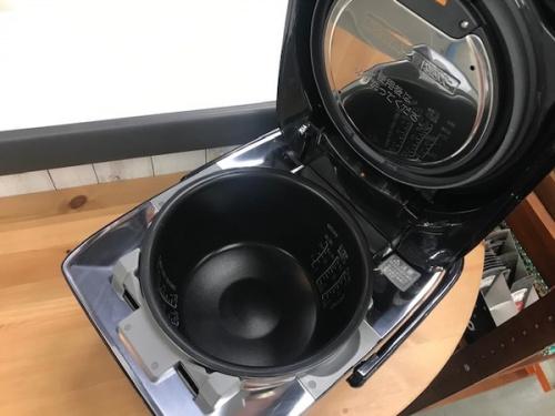 浦和 家電 電化製品 中古 安いの圧力IH炊飯ジャー