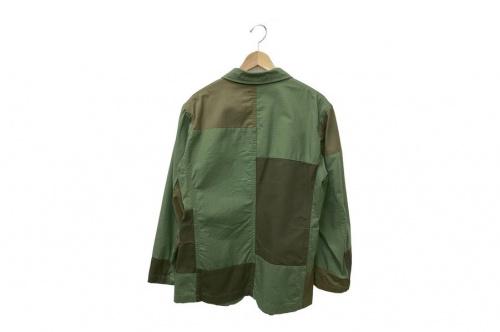 ジャケットのEngineered Garments エンジニアードガーメンツ