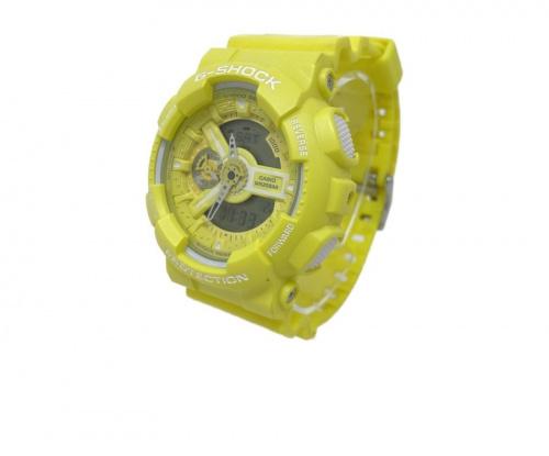 腕時計のCASIO カシオ  GA-110BC