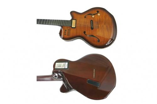ギターのGodin ゴダン
